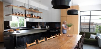 The Cucina Colac Kitchen